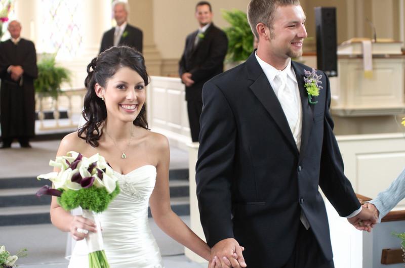 Leah and Nathan
