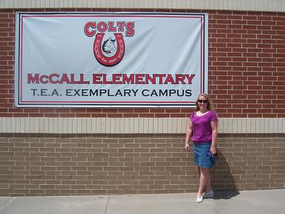 McCall Colts