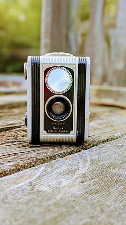Kodak Duaflex 620