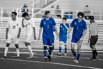 Highlanders Soccer 2021