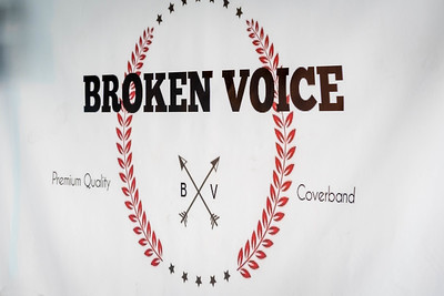 Broken Voice - Aalst [2017]