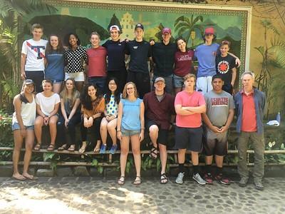 Guatemala Service Trip 2016