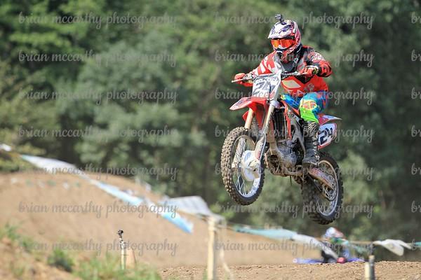 Motocross  Practice 8-29-18