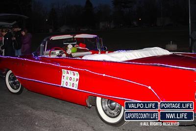 Twilight Christmas Parade 2013