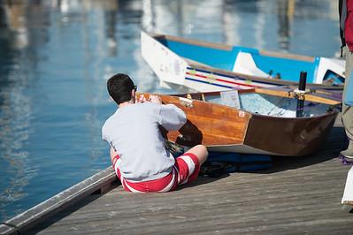 Balboa Yacht Club | Portsmouth Folly Regatta 2012