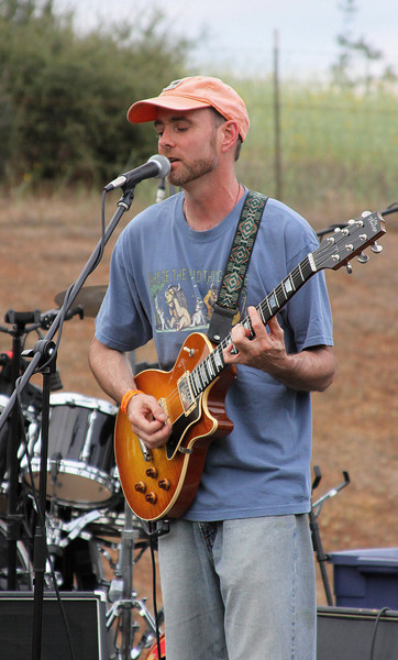 Central Valley Original Beer and Music Festival