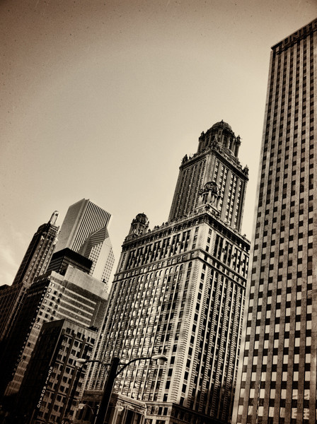 capone's gotham (iPhoneography)