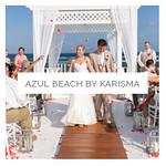 Azul Beach Resort, Puerto Morelos Mexico