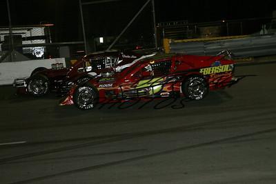 World Series of Asphalt Racing New Smyrna 2/11/2010