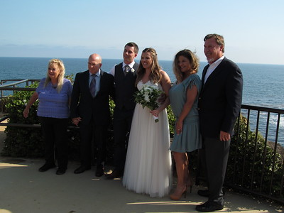 Rachael's and Jesse's Wedding