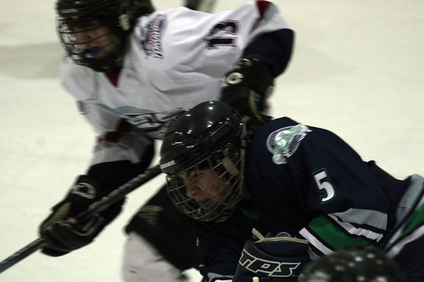 PNAHA vs Puget Sound AA