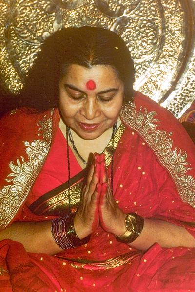 Shri Ganesha Puja, 4 April 1981, Sydney