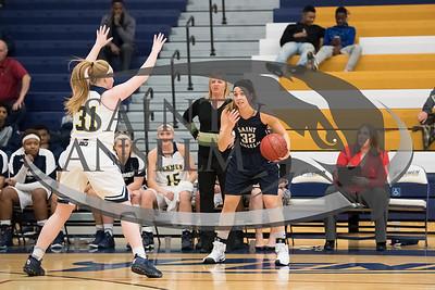 Women's Basketball at SNHU (11/18/16) Courtesy Jim Stankiewicz