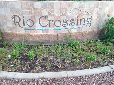 Rio Crossing Community