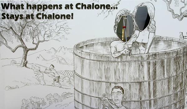 Chalone Celebration 2005