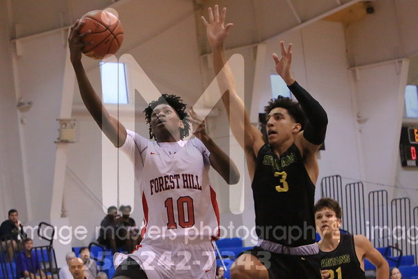 2019 Kreul Classic - 12-18-19 Forest Hill vs Mountain Brook