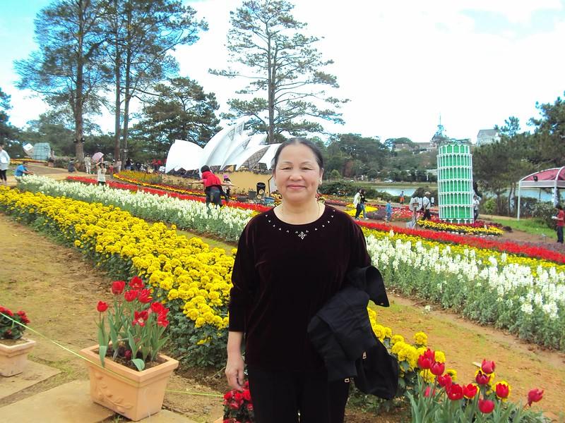 Nguyễn Thị Minh Hương