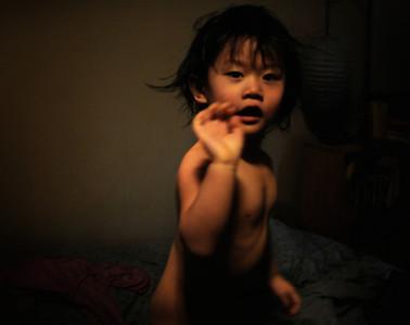 Naked mj