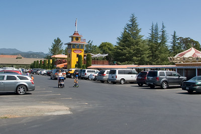 Sonoma Area Images