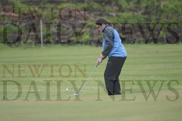 Class 1A Regional Golf at EV 5-17-21