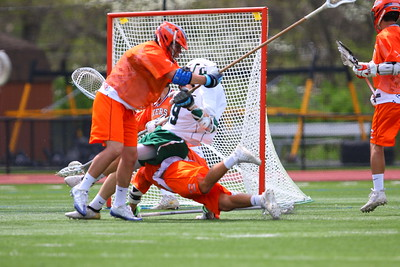 JV - Delbarton - April 29