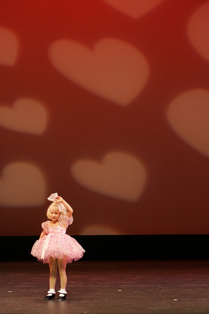 Dance Arts Summer 2009