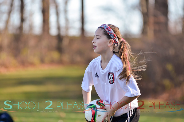 Nov 15 - Denville Girls U10