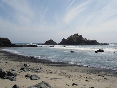 California 2008 (April)