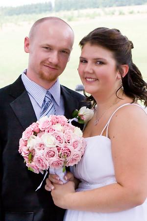 Photographer's Favorites - Jeremy & Rebecca