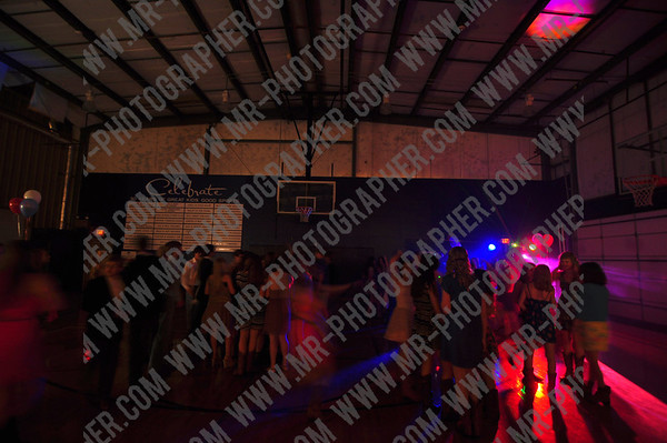 Dance Across Texas - March 2, 2012