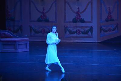 Dress Rehearsal Act 1