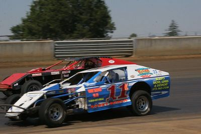ARCA / UMP Modifieds 9/5/05