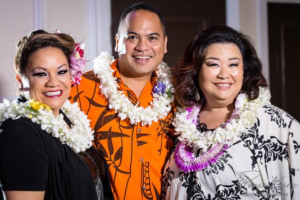 2015 WM Miss Kona Coffee & Miss Aloha Kona Scholarship Pageant