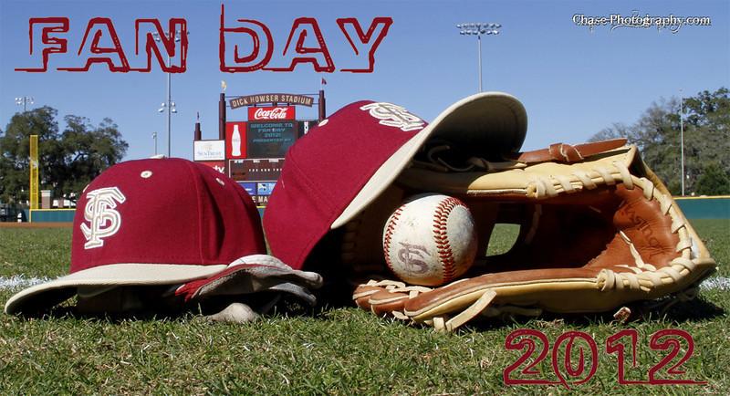 Fan Day - 2012