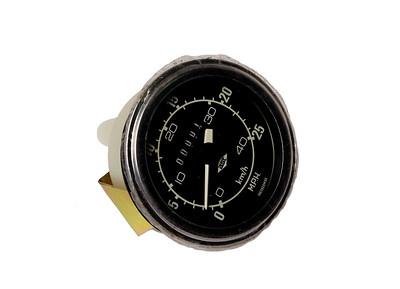MASSEY FERGUSON TEREX TACHOMETER CLOCK 1663920M92