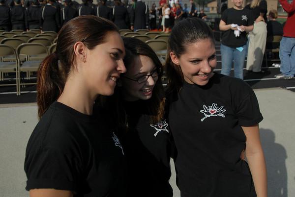 2007 LPHS Veterans Day Program