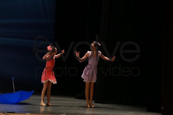 017 - Step Sisters and Cindarella - C