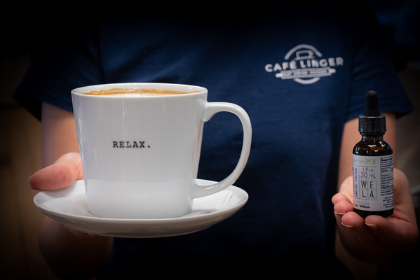 Linger Coffee