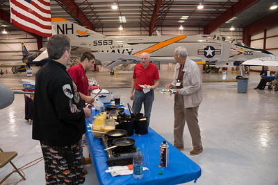 Fly In Chef Larry at Warbird 1-1024