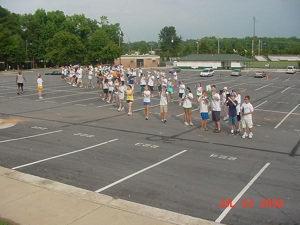 2002-07-24: Band Camp (Day 3)