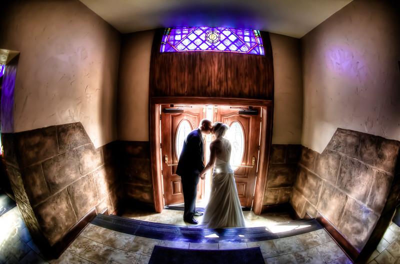 Regina & Caleb Wedding