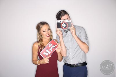 Cara & Bryant (individual photos)
