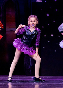 6.19.18 - Aubrey Clayton's Dance Recital - Palace Theatre, Greensburg, PA