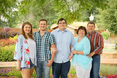 Whitworth Final Family Photos 2018
