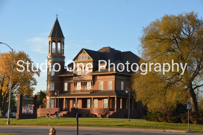 Fairlawn Mansion