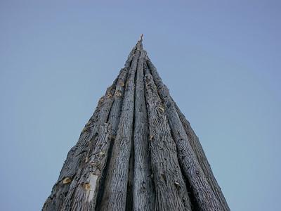 goldsworthy's spire
