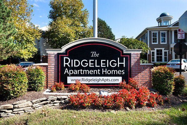 Ridgeleigh