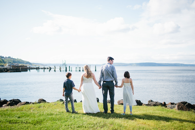 Andrew & Kelsey : A Glimpse