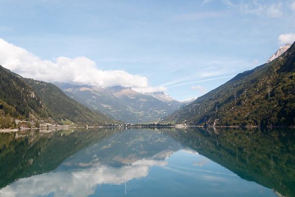9/27/2015 - Como - St. Moritz, Switzerland