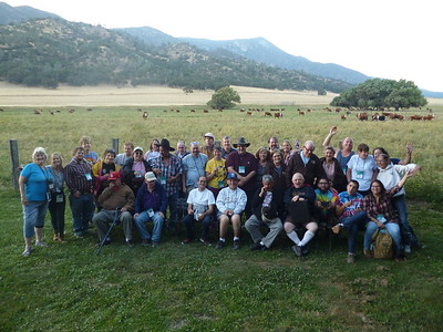 Rankin Dude Ranch #1841 (Sept 10-14)